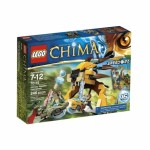 LEGO CHIMA Konstruktorius ULTIMATE SPEEDOR TOURNAM (70115)