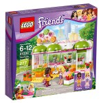 LEGO FRIENDS Hartleiko sulčių baras (41035)