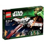 LEGO STARWARS Lėktuvas Z-95 HEADHUNTER (75004)